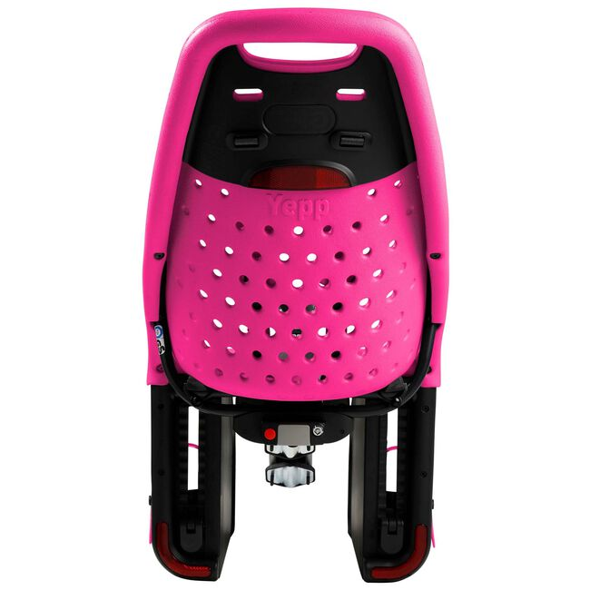 Thule Yepp fietsstoeltje Maxi - Seat Post - Pink