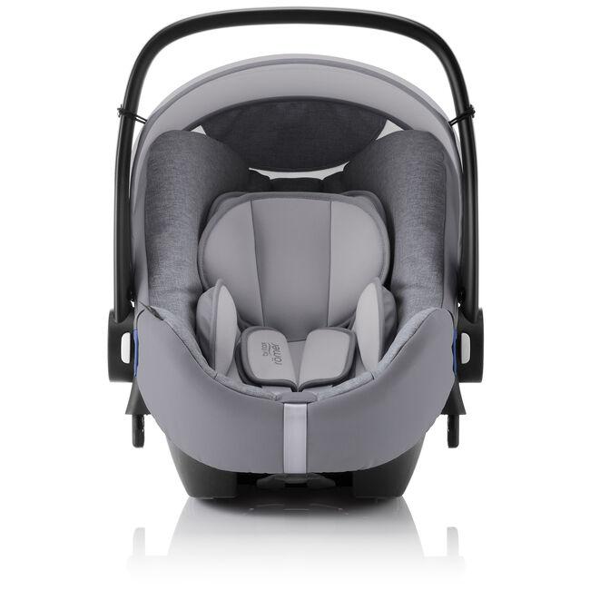 Britax Römer Baby-Safe2 I-Size Bundle -