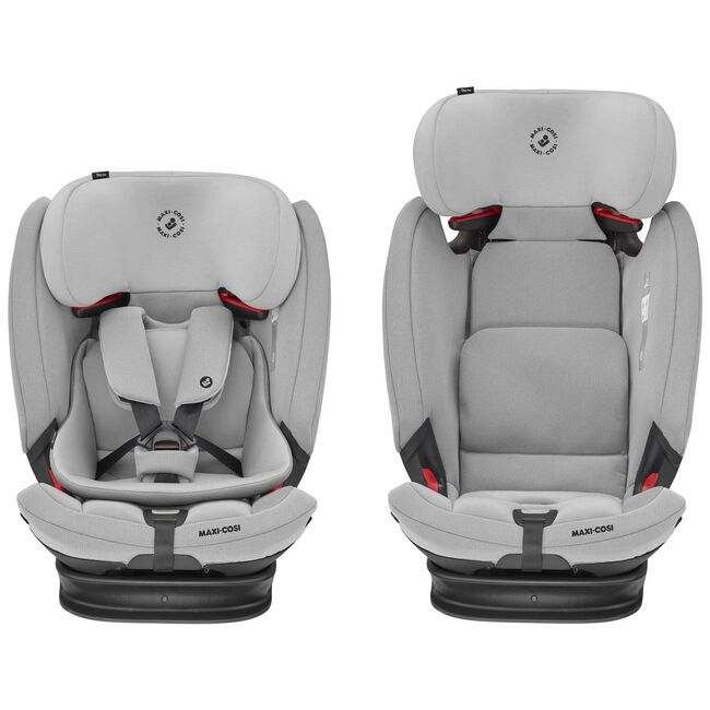 Maxi-Cosi Titan Pro - Authentic Grey