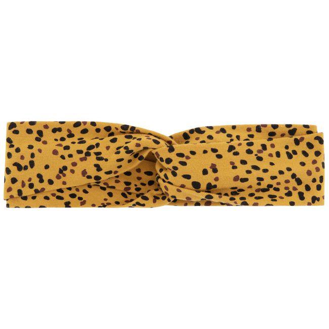 Prénatal meisjes haarband - Gold Yellow