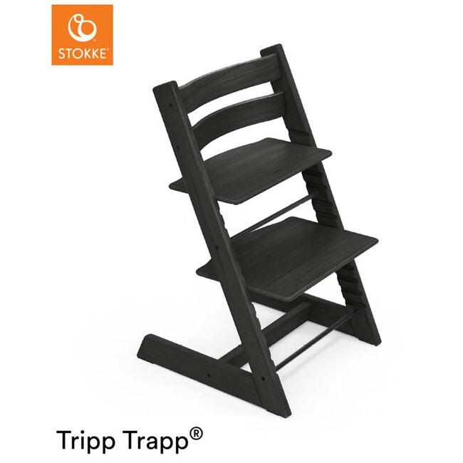 Stokke Tripp Trapp Oak -