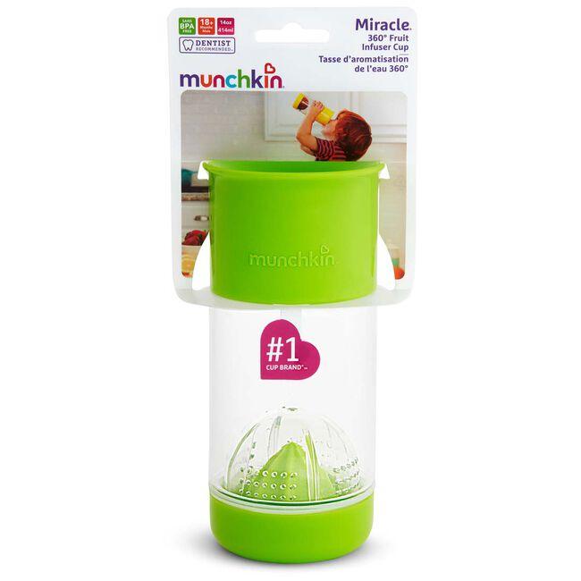 Munchkin miracle fruit infuser -