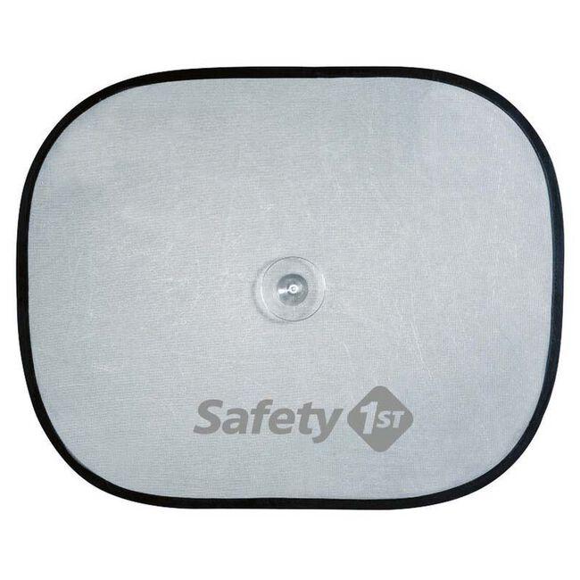 Safety 1st zonnescherm 2 stuks - Black