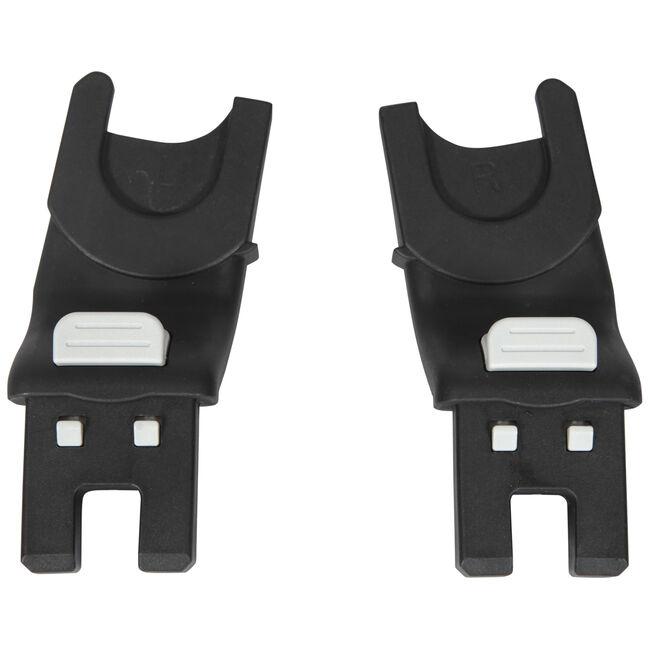 Topmark Dex adapterset voor Maxi-Cosi - Black