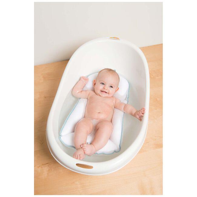 Doomoo Basics easy bath drijvend badmatrasje -