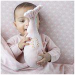 Little Dutch knuffel walvis Ocean 25cm - Pink