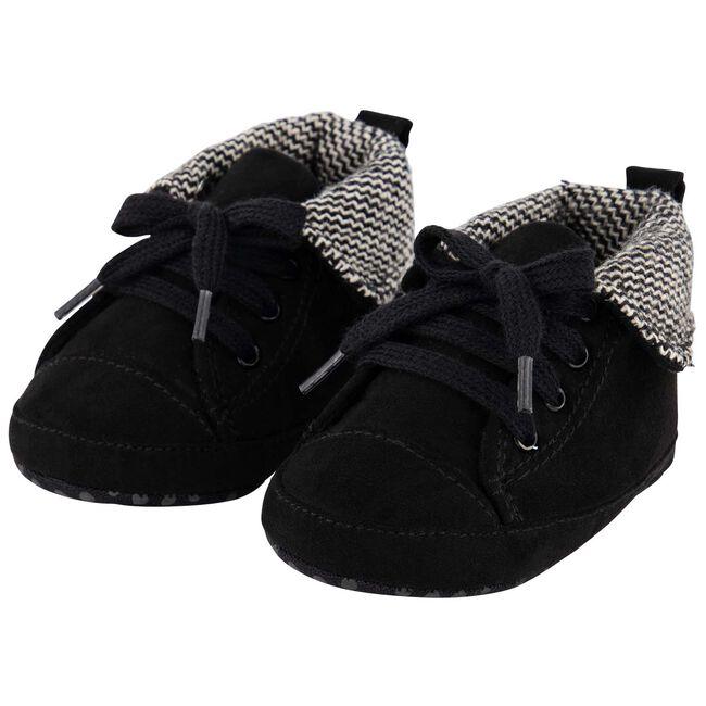Prénatal baby jongens schoen - Black