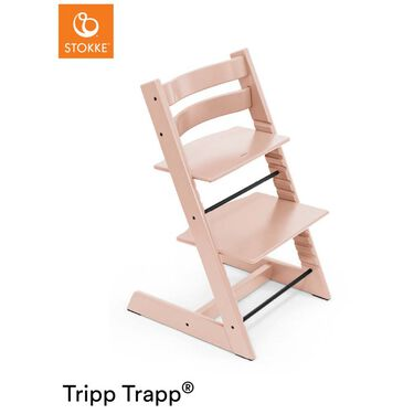 Stokke Tripp Trapp - Serene Pink