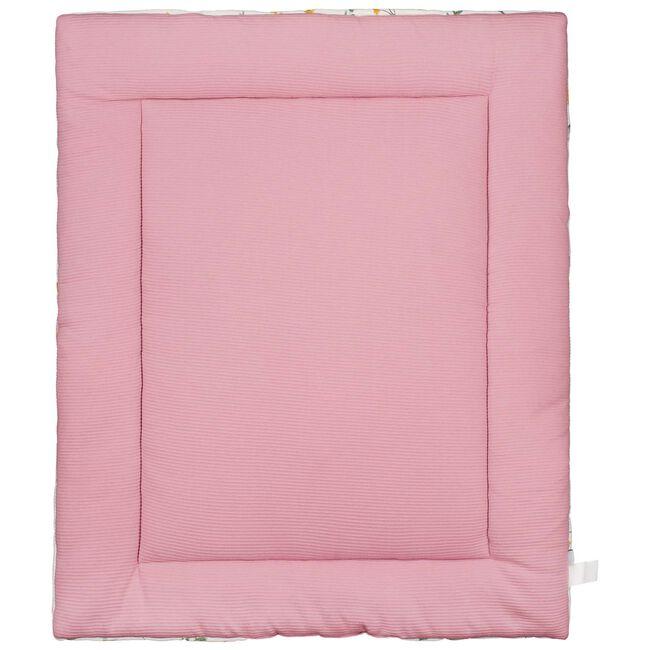 Prénatal boxkleed pink flower - Pink