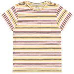 Prénatal peuter t-shirt jongens - Ivoor Wit