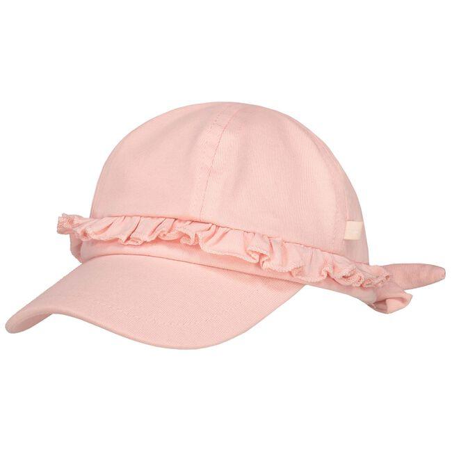 Prenatal meisjes pet - Dark Peach Pink