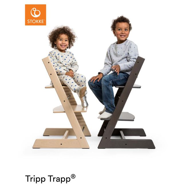 Stokke Tripp Trapp - Whitewash