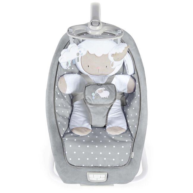 Ingenuity Rocker Seat Lamb - babywieg 0-18kg -
