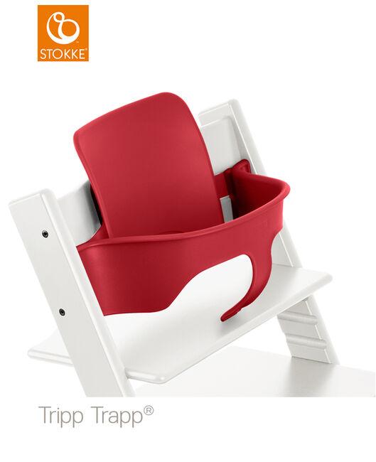 Stokke Tripp Trapp Babyset - Red