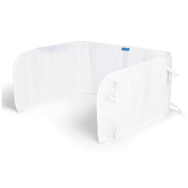 Aerosleep bedbumper - White