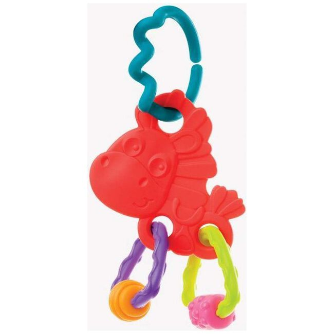 Playgro Jerry Giraffe activity gym -