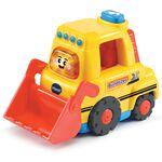 VTech toet toet boris bulldozer -
