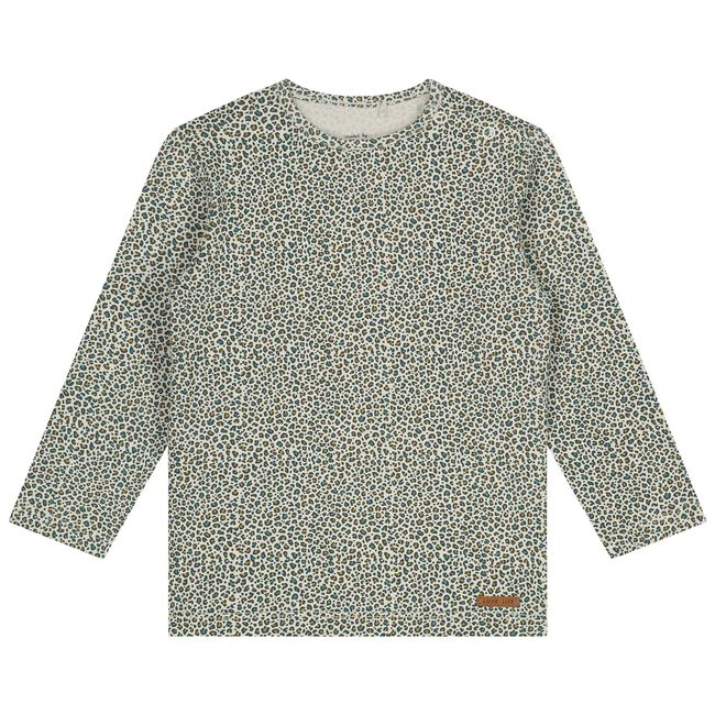 Prénatal peuter meisjes T-shirt - Ecru
