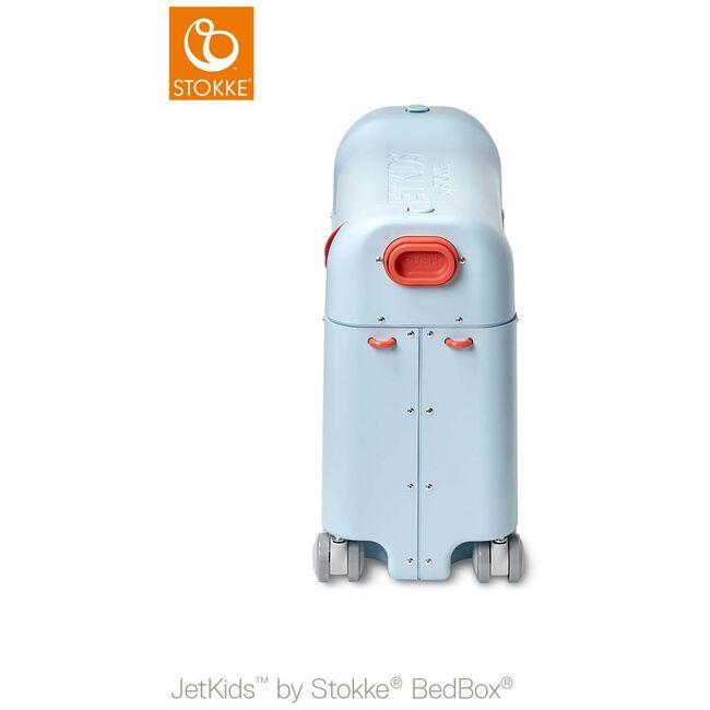 Stokke JetKids BedBox 2.0 - Blue Sky