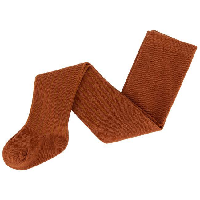 Prénatal meisjes maillot - Dark Orange Brown