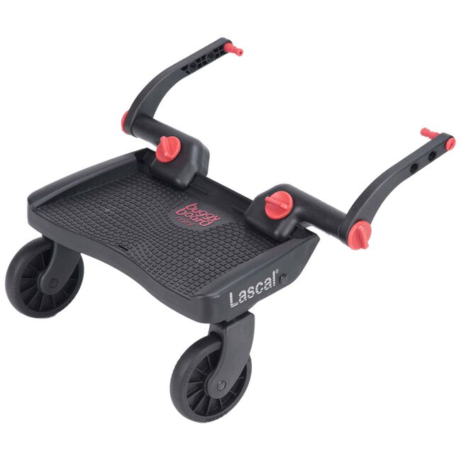 Lascal Buggy Board Mini 3D - Red