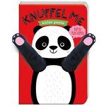 Knuffel me - Kleine Panda -