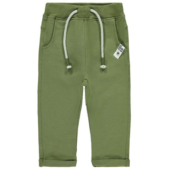 Name it peuter jongens broek. - Green