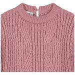 Prénatal baby meisjes trui - Pinkshade