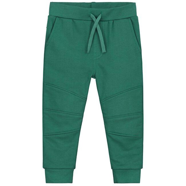 Prénatal peuter jongensbroek - Dark Mint Green