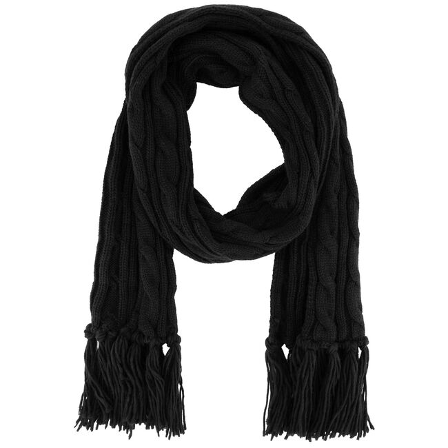 Prenatal dames sjaal - Black