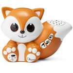 Chicco nachtlampje foxy - Orange