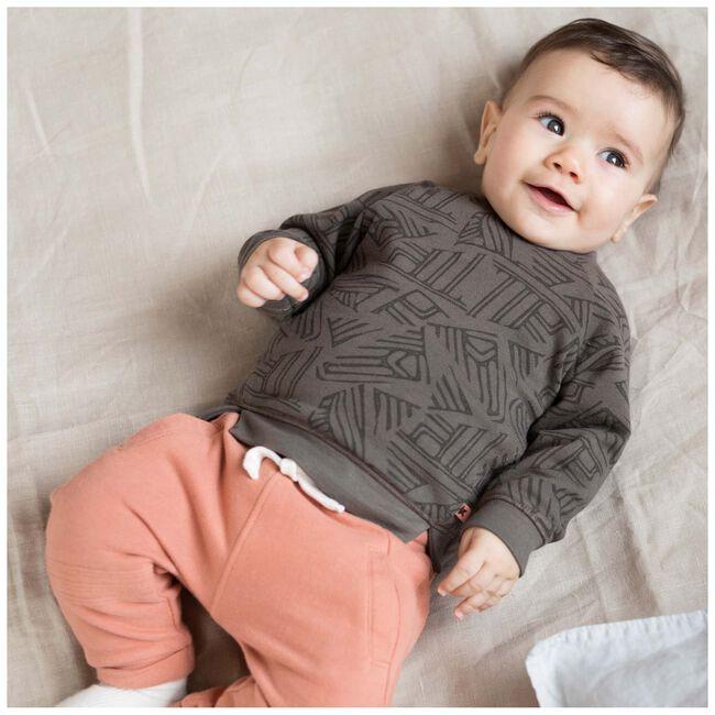 Sweet Petit baby sweater Olle -