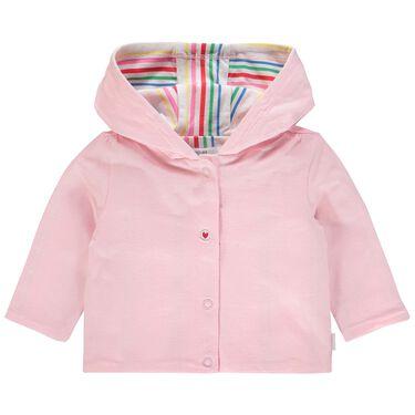 d8bc506c03d935 snel bekijken · Noppies baby meisjes jacket - Light Pink