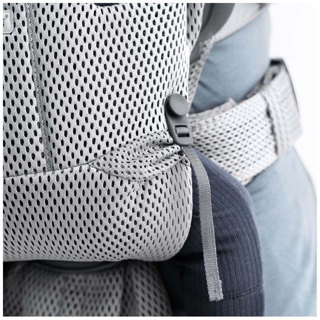 BabyBjorn draagzak Move - Grey