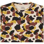 Prénatal baby jongens sweater - Light Brown Melange