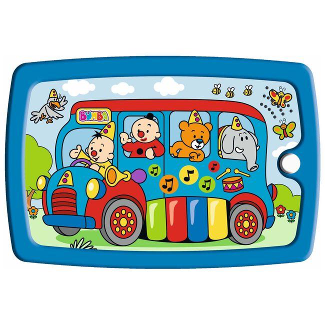Bumba muziekbus -