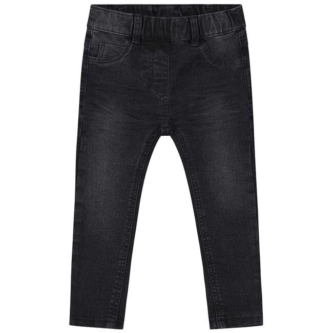 Prenatal peuter meisjes jeans Tess - Grey/Black Denim