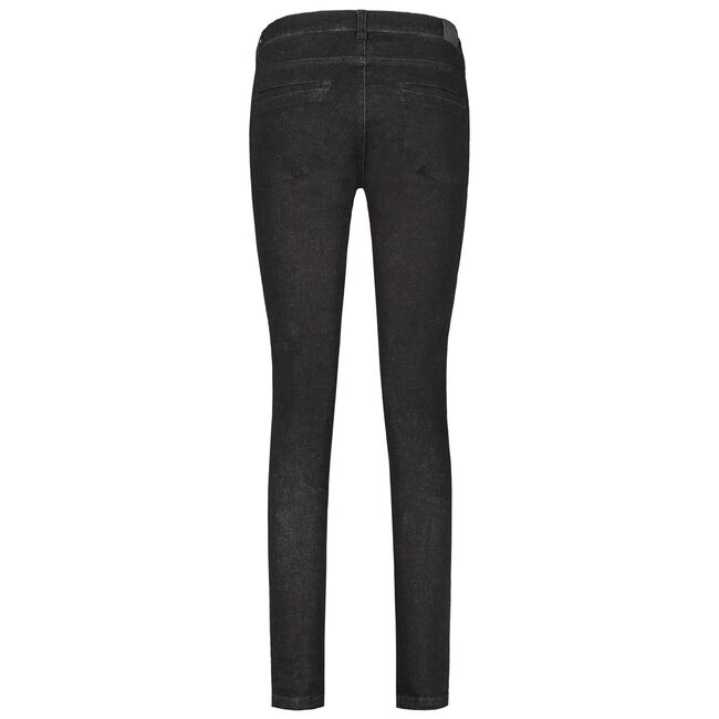 Prenatal zwangerschapsjeans - Grey/Black Denim