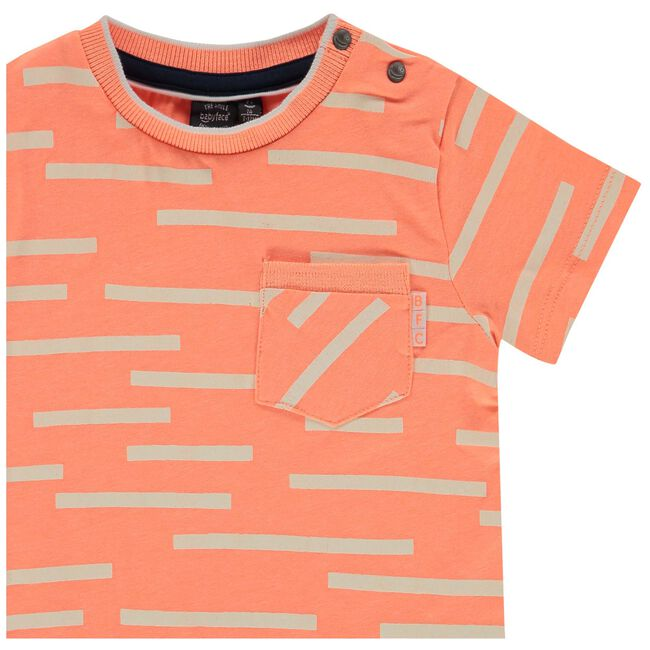 Babyface peuter T-shirt -