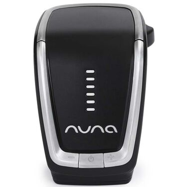 Nuna Leaf Wind motorunit -
