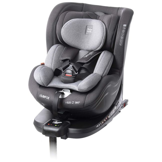 Babyauto Signa - Grey