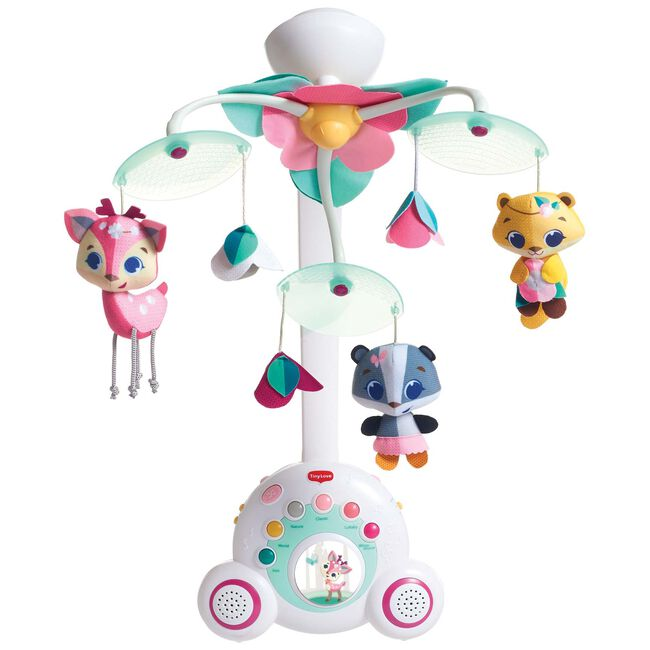 Tiny Love Soothe 'n Groove Mobile - Princess Tales -