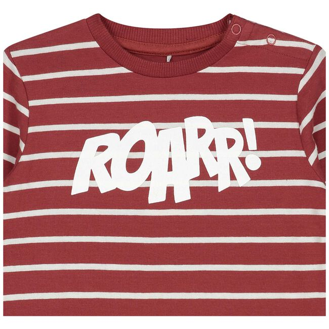 Prénatal baby jongens t-shirt - Midred