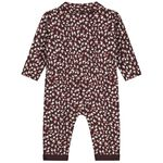 Prénatal baby meisjes jumpsuit - Grape Purple