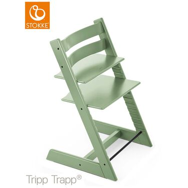 Stokke Tripp Trapp - Moss Green