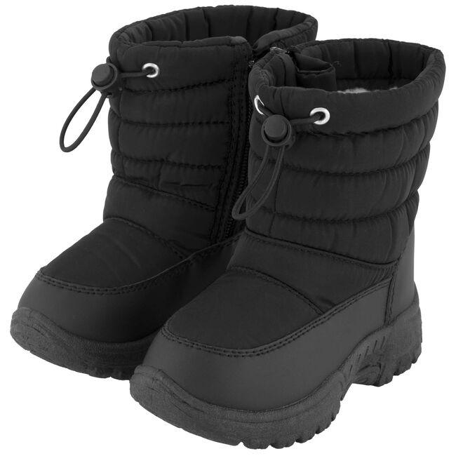 Prénatal peuter unisex snowboots - Black