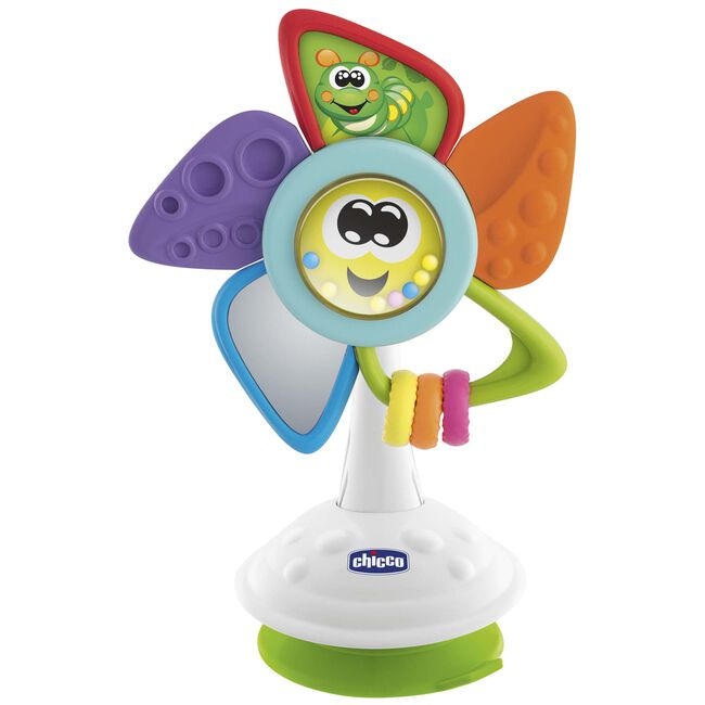 Chicco Will the Pinwheel kinderstoelspeeltje - Multi