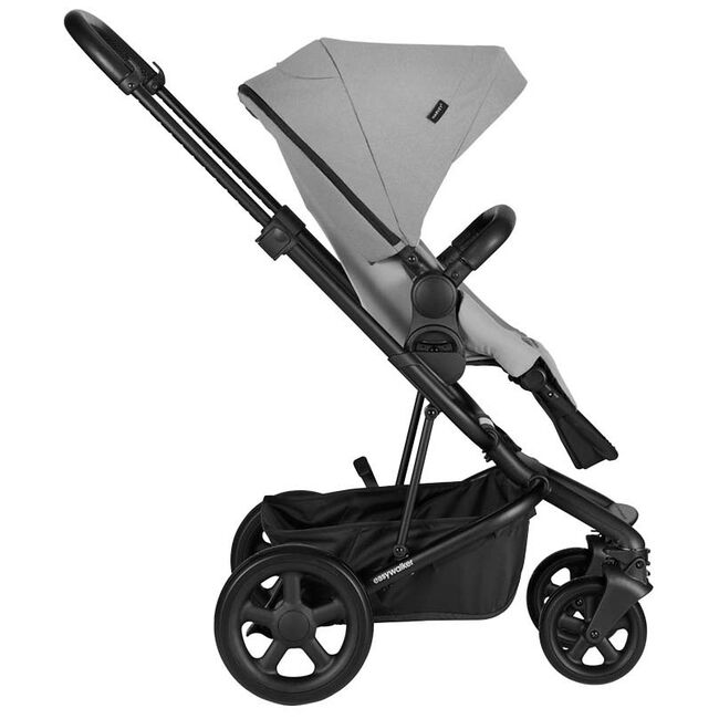Easywalker Harvey2 - Stone Grey