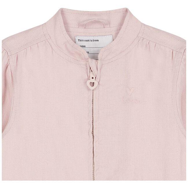 Prenatal peuter meisjes zomerjas - Mid Pink