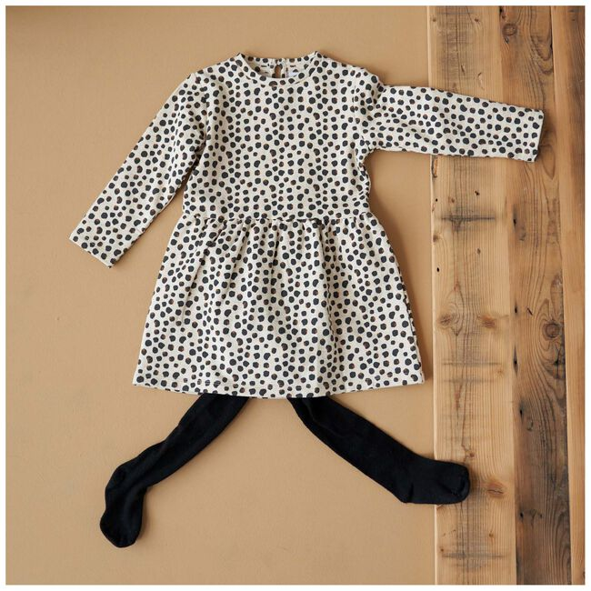 Prénatal baby meisjes jurk -